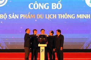 Tiền Giang chính thức ra mắt bộ sản phẩm du lịch thông minh