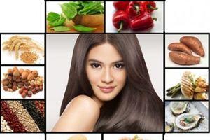 Những loại thực phẩm quý hơn 'vàng' đối với các bạn tóc thưa