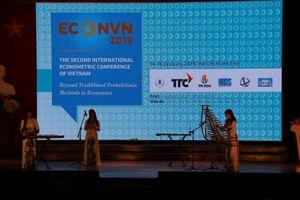 Khai mạc hội thảo quốc tế về kinh tế lượng lần 2 năm 2019 – ECONVN2019