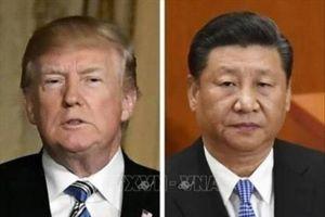 Mâu thuẫn - Trạng thái bình thường mới trong quan hệ Mỹ - Trung (Phần 1)