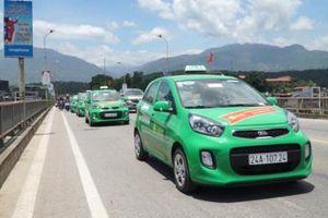 Tập đoàn Mai Linh ra mắt dịch vụ 'ĐI TAXI - CHI VÍ VIỆT'
