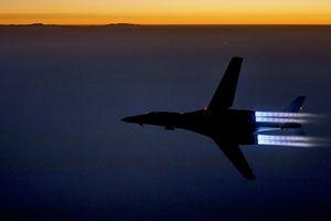 Mỹ vẫn muốn duy trì sự hiện diện tại không phận Syria sau khi rút quân