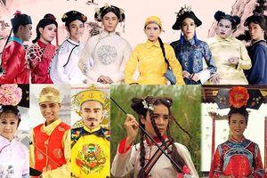 Cư dân mạng Trung Quốc 'hoảng sợ' và cười lăn lộn vì các bản phim remake / parody của Việt Nam