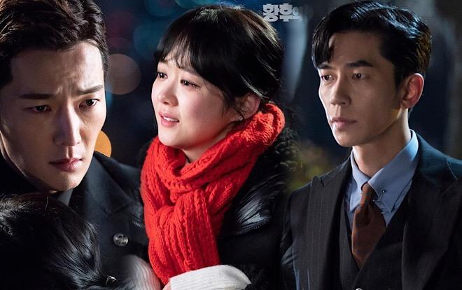 'Hoàng hậu cuối cùng': 8 khoảnh khắc lãng mạn của Jang Nara - Shin Sung Rok và Choi Jin Hyuk trong tập 15-16