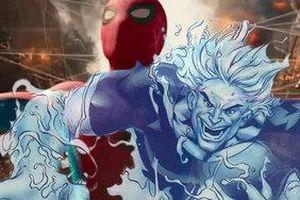 Ai là nhân vật phản diện trong 'Spider-Man: Far From Home'? Câu trả lời có tại đây!