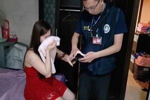 Đài Loan triệt phá đường dây thuê du khách Việt bỏ trốn làm gái mại dâm