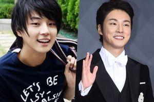 Trào lưu '#Thử thách 10 năm (#10YearChallenge)' của 17 diễn viên Hàn Quốc