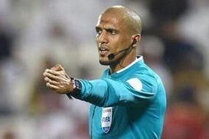 Trọng tài Oman sẽ bắt chính trận Việt Nam - Yemen khiến người hâm hộ dậy sóng