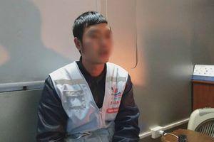 Tiết lộ gia cảnh của tài xế xe ôm 'chặt chém' khách 600 nghìn đồng ở Hà Nội