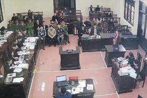 Sở Y tế Hòa Bình nói gì trong phiên tòa xét xử vụ án chạy thận?