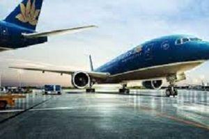 Bắt giữ cơ trưởng Vietnam Airline buôn lậu tại sân bay
