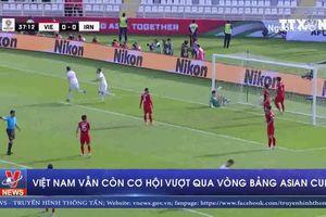 Việt Nam – Yemen: Trận đấu mang tính quyết định