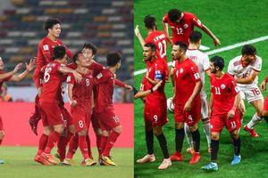 Đội hình dự kiến Việt Nam vs Yemen: Thành Chung thay Duy Mạnh, Công Phượng trung phong