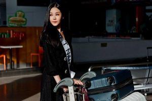 Lý do 'thi chui' không đủ thuyết phục để BTC Hoa hậu Liên lục địa tước quyền thí sinh của Lê Âu Ngân Anh