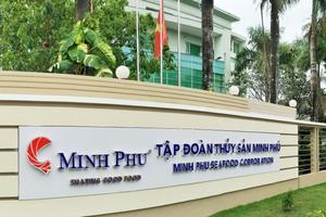 'Ông lớn' Nhật Bản rót 100 triệu USD vào 'vua tôm' Minh Phú