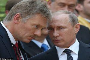 Trợ lý thân cận chia sẻ chuyện đời tư của Tổng thống Putin