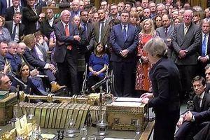 Thất bại lịch sử của Brexit và con đường bất định của nước Anh