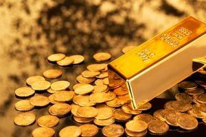 Giá vàng hôm nay 16/1: Vàng, USD đồng loạt đi lên