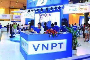 'Điểm rơi' tăng trưởng lợi nhuận của VNPT