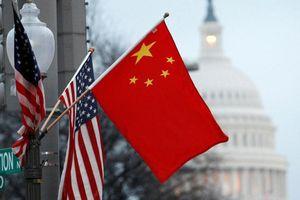 Trung Quốc yêu cầu sếp doanh nghiệp nhà nước tránh đi công tác sang Mỹ