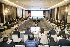 'Kết nối di sản phát triển du lịch ASEAN trong thời đại số'