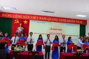 Triển lãm chuyên đề 'Thân thế và sự nghiệp cách mạng của Chủ tịch Hội đồng Bộ trưởng Phạm Hùng'
