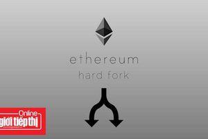 Tiền mật mã trượt dốc trở lại khi đợt nâng cấp Ethereum có thể bị trì hoãn