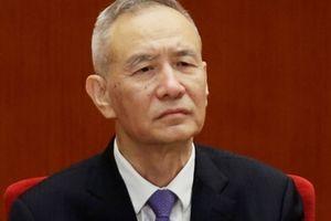 Phó Thủ tướng Trung Quốc tới Mỹ để đàm phán thương mại