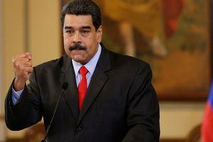 Mỹ và Quốc hội Venezuela tiếp tục gây áp lực lên Tổng thống Maduro