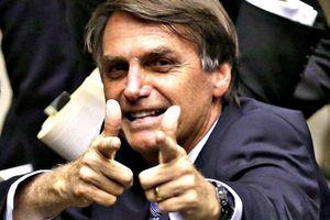 Tân Tổng thống Brazil ký sắc lệnh nới lỏng chính sách sở hữu súng