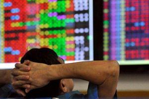 Cổ phiếu 'nóng' SRA bất ngờ trắng bên mua