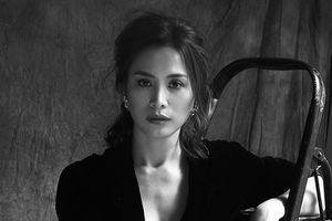 Hoa hậu Việt Nam 1998 Ngọc Khánh khoe vẻ đẹp mong manh, quyến rũ ở tuổi 43