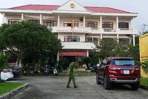 Rơi từ tầng 3 của trụ sở, Phó chánh Thanh tra tỉnh Quảng Nam thiệt mạng