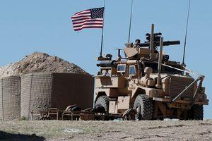 7 binh sỹ Mỹ thương vong trong vụ tấn công liều chết tại Syria
