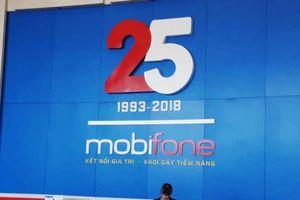 MobiFone bị tố gây khó khi khách hàng chuyển mạng giữ số