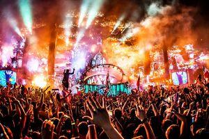 Kiến nghị cấp phép trở lại cho lễ hội âm nhạc điện tử tại Hà Nội