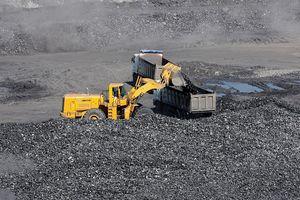 Công nghiệp mỏ Việt Bắc TKV (VVMI) đạt tổng doanh thu 4.734 tỷ đồng năm 2018