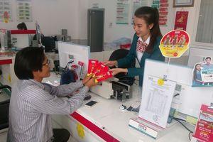 Gửi tiền nhận liền lộc Tết tại Kienlongbank