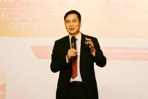 Công nghệ số: 'Hoàn thiện thủ tục khởi nghiệp ở Việt Nam mất hơn 1 tháng trong khi ở Singapore chỉ mất 2 tiếng'