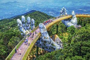 Giải mã lý do giúp Đà Nẵng bất ngờ lọt Top điểm đến hấp dẫn nhất hành tinh