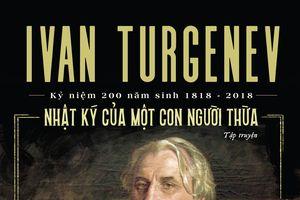 Sách mới: 'Nhật ký của một con người thừa'