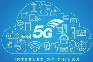 Năm 2019: Hà Nội dự kiến thử nghiệm mạng 5G