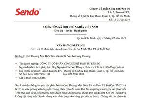 Các nạn nhân của cú lừa kiểu 'kẹp giấy 79.000 đồng' nói gì sau phản hồi của Sendo?