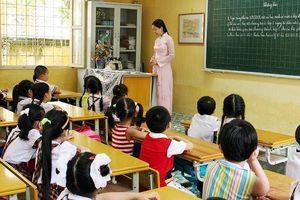 Thi giáo viên dạy giỏi: Làm thế nào để chấm dứt tình trạng 'diễn' trong các hội thi?