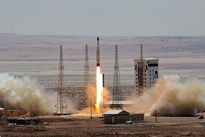 Iran tuyên bố tiếp tục phóng vệ tinh bất chấp sự phản đối của Mỹ