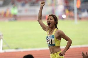 Chủ nhà SEA Games 2019 mang tin vui cho Bùi Thị Thu Thảo