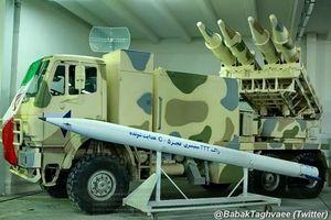 Nga không giao Iskander-M nhưng Syria đã có sẵn vũ khí khiến Israel 'phát sốt'
