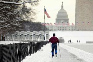 Chính phủ Mỹ đóng cửa, thủ đô Washington D.C. thành 'thị trấn ma'