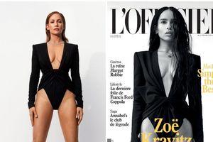 Jennifer Lopez đụng hàng ngôi sao 'Fantastic Beasts': Ai mặc đẹp hơn?