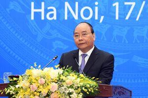 Thủ tướng nhắc trách nhiệm nêu gương của lãnh đạo Bộ Công Thương